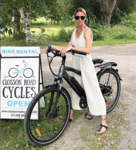 guided bike tours